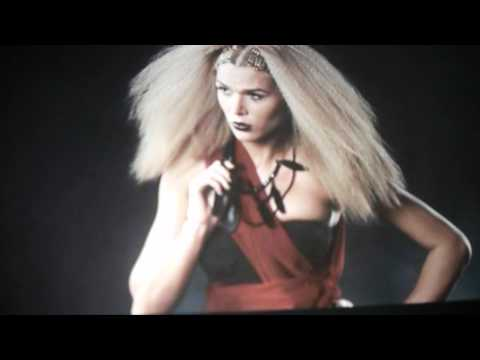 Germanys Next Topmodel 2012 Fashion-Video