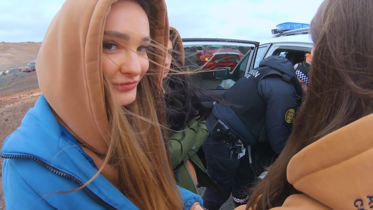 Iceland road trip by Alexander Tikhomirov