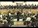 Nigel Andrews & The Dr. Thornton Memorial Mass Choir Video