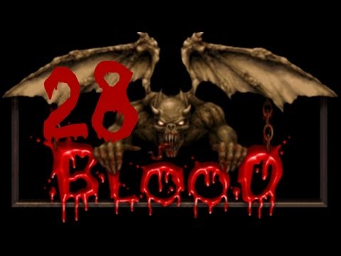 Прохождение Blood. Часть 28 - К истокам зла.