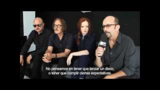 Garbage - MTV LA Interview