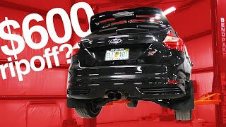 Here's Why A Ford Focus ST Tune-Up Costs $600 (And Why You Should NEVER Pay That!)