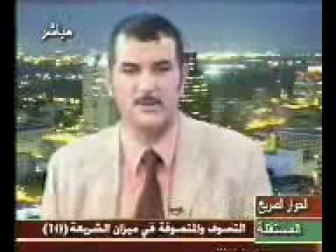 شوف الصوفي قال الرسول حي في السودان!!؟؟؟