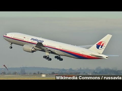 MH370 Families Fundraising For Whistleblower, Investigation