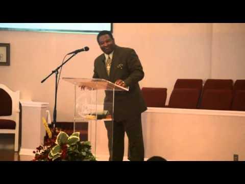 Dr. W. L. Nathaniel - Tabernacle Of Praise Christian Church