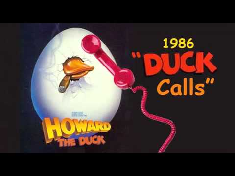 Howard The Duck (#2 of 4)