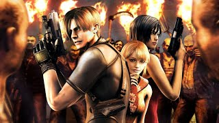 Resident Evil 4 Dificultad Profesional Sin Buhonero - Gameplay Español