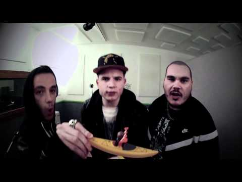 RISE BEATBOX - BEATBOSS EVERYWHERE 10° vs SALMO & ENSI