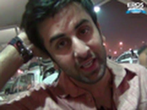 Rockstar Diaries: Delhi