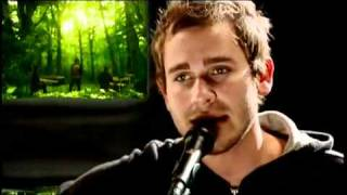 Lifehouse Somewhere Only We Know Live A Yahoo