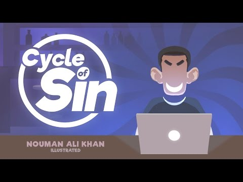 Sin Cycle - Trance