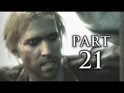 Assassin's Creed 4 Black Flag Gameplay Walkthrough Part 21 - Siege of Charles-Towne (AC4)