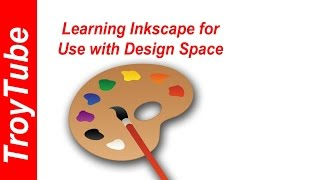 Learning Inkscape for Design Space