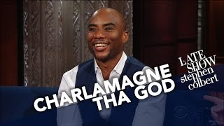 Charlamagne Tha God Asks 'Which Side Of History Do You Want To Be On?'