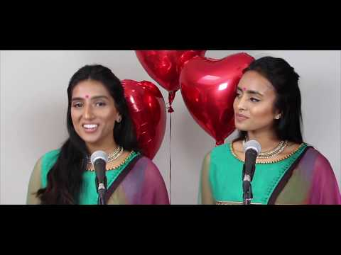 Download Lagu    High on Love Cover - Female Version   Neshah and Thusha    Mp3 Free