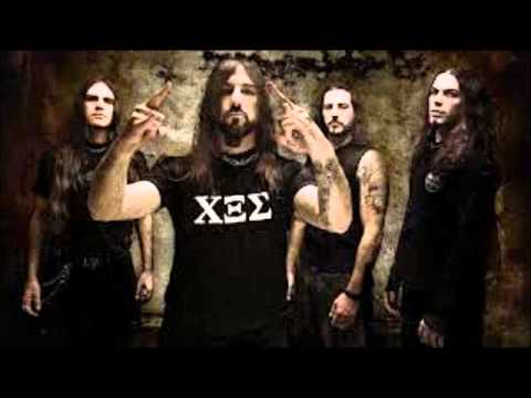 Rotting Christ - Helios Hyperion