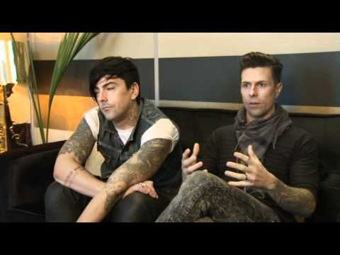 Lostprophets 'Bring 'Em Down' in Song