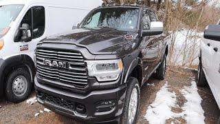 ALWAYS HONEST 2019 Ram Truck Ownership Realities