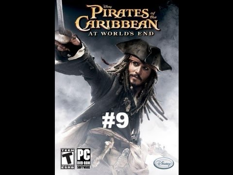 Pirates Of The Caribbean At World's End Pc Game (part 9) video