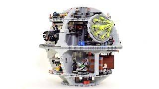 レゴ好きにたまらない!?スターウォーズストップモーション Lego 75159