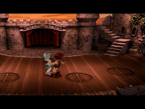 Final Fantasy IX PS3 Last Battle + Secret Ending HD 720p