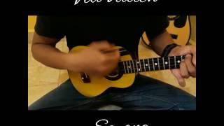 download lagu Via Vallen-sayang Versi Gitar Ukulele gratis