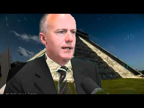 Eric Abetz And The Mayan Prophecy 2
