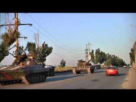 East Ukraine Buffer Zone: Ukraine prepares for withdrawal amid 'Frozen Conflict' fears
