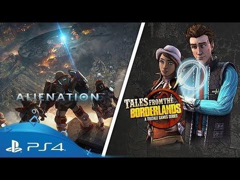 PlayStation Plus | Monthly Games for May 2017 | PS4