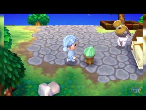 Animal Crossing New Leaf - GT Review