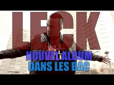 LECK - ON SE CONNAIT AU VILLAGE  | ALBUM 