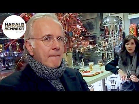 Shopping mit Harald Schmidt | Die Harald Schmidt Show