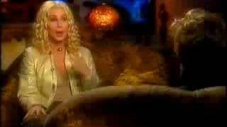 Cher - RTL TV Germany (2002)