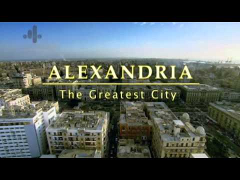 Bettany Hughes - The Ancient Worlds 1 of 7 Alexandria The Greatest City HD