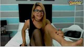 Please Take Off Your Stockings, Free Web Cam Soles