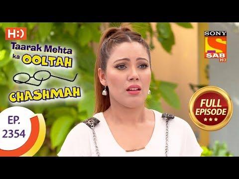Taarak Mehta Ka Ooltah Chashmah - Ep 2354 - Full Episode - 7th December, 2017 thumbnail