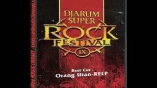 Kompilasi Rock Festival IX (Full Album)