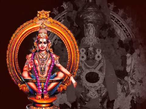 Sabarinatha - Ayyappa Swamy video