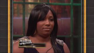 I Had Sex With Your Mom (The Jerry Springer Show)