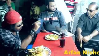 Arfan Nisho Exclusive New Video Interview P-2