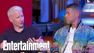 Anderson Cooper, Neil Patrick Harris & More On Representation and Role Models | Entertainment Weekly