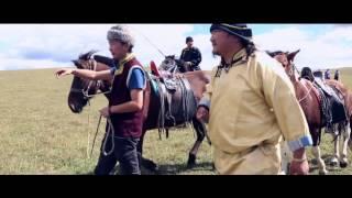 Xiger Xiger Hanggai Inner Mongolia Sept 2013