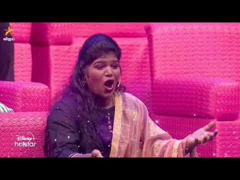 Mr & Mrs Chinnathirai Season 2 Promo 02-08-2020  Vijay TV Show Online