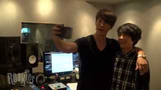 SMROOKIES_JENO 제노 with DONGHAE_SELF CAM
