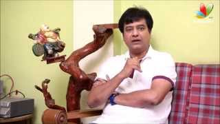 Naan Than Bala - Vivek About Naan Than Bala Movie | Ajith 55 | Comedy Interview