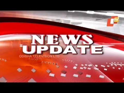 2  PM Headlines   11 Oct 2018   OTV