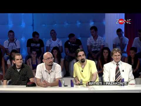 Zone E Lire - The Best Of 2012 (albania Hackers & Ermal Mamaqi & Dr.flori ) video
