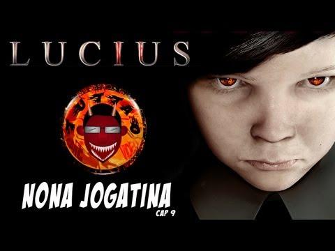 Lucius - Nona Jogatina - Cap 9 - By Tuttão