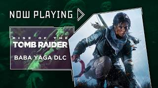 [초고화질, 한글] 라이즈 오브 더 툼 레이더 DLC 바바야가 마녀의 사원 (Rise of The Tomb Raider DLC) - 유튜범