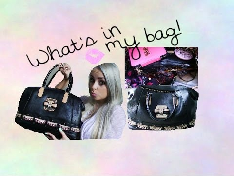 What's In My Purse!